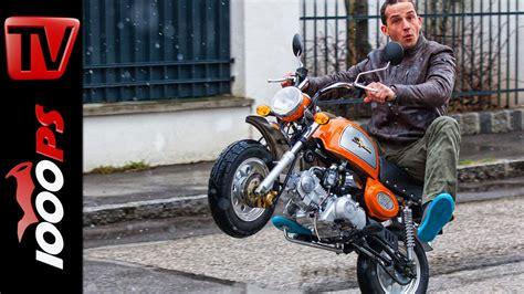 Mini Motorrad Video by Video Mini Bikes Actionvideo Jumps Drifts Wheelies