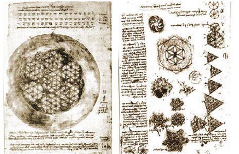 biography of leonardo da vinci pdf flower of life a thorough explanation