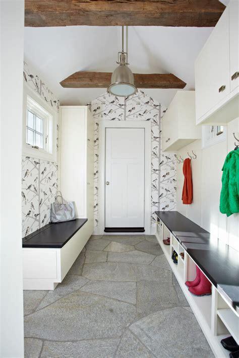 attrayant deco couloir noir et blanc 13 papier peint 23 best mudroom ideas designs and decorations for 2018