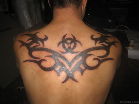 tribal back tattoos 77 tribal tattoos designs for back