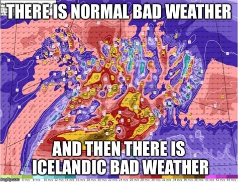 Bad Weather Meme - imgflip