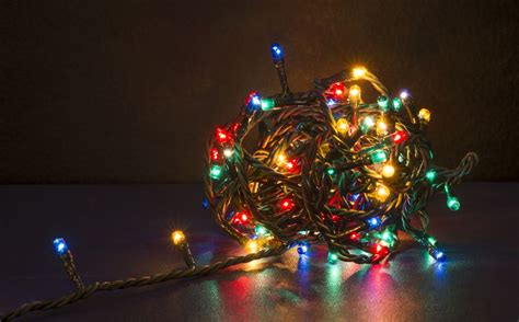 safe christmas lights lighting safety tips inside edison