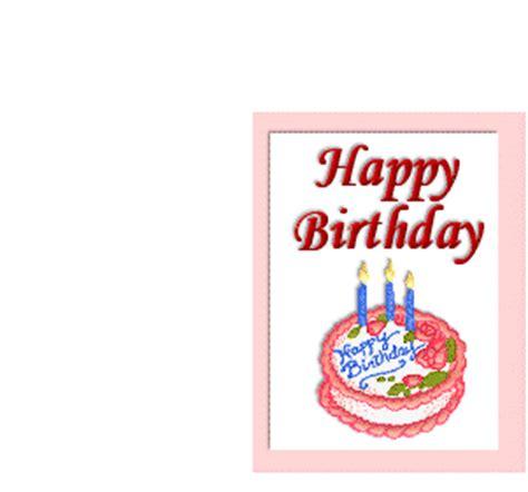 imágenes de rosas de happy birthday im 225 genes animadas de cumplea 241 os en ingl 233 s