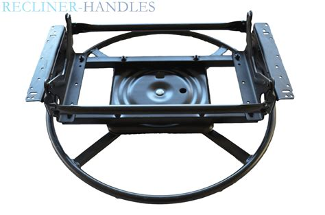 rocker recliner mechanism with swivel base replacement swivel glider ring base on 22 24 25 5 inch