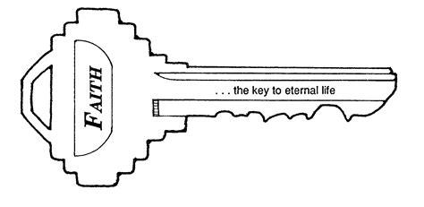 { Mormon Share } Key 1 Faith
