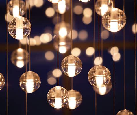 Bubble Ball Chandelier Multi Pendant Lights Interior Design New York