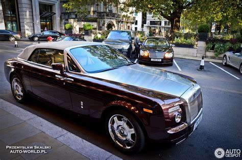 2013 Rolls Royce Phantom Drophead Coupe by Rolls Royce Phantom Drophead Coup 233 6 November 2016