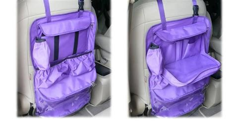 Rak Gantung Kursi Mobil Car Seat Organizer Dengan Penahan Suhu Ts jual berbagai rak gantung car seat organizer table grosir murah