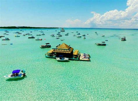 boat rentals near destin crab island destin florida florida pinterest crabs