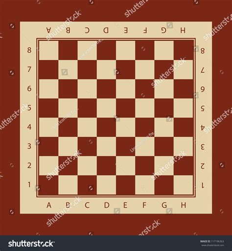 chessboard vector illustration of chessboard chess board
