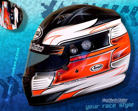 helm for design graphics in motion ihr helmlackierer fertigt