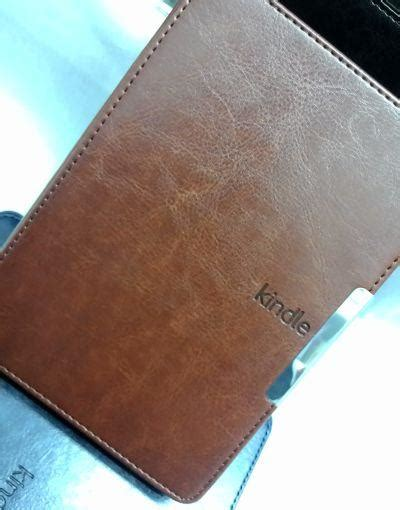 Original Flip Cover New Kindle Touch 7th Generation By kindle indonesia di mangga dua mal jakarta