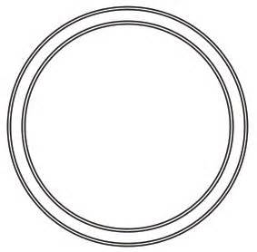 6 inch circle template best photos of 4 5 inch circle template printable 6 inch