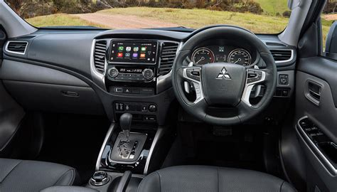 mitsubishi adventure 2017 100 mitsubishi adventure 2017 interior 2016