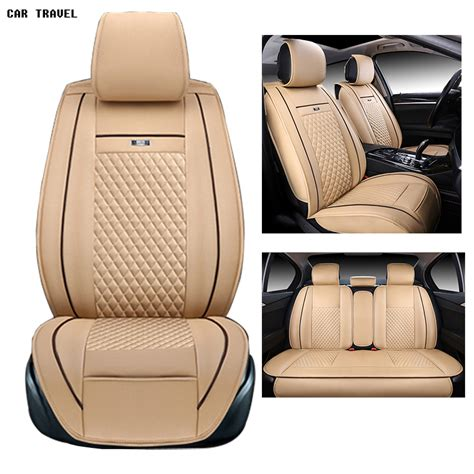 universal truck seat covers front rear seats universal car seat cover opel astra h j