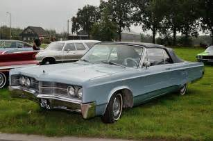 1967 Chrysler Convertible Flickr Photo