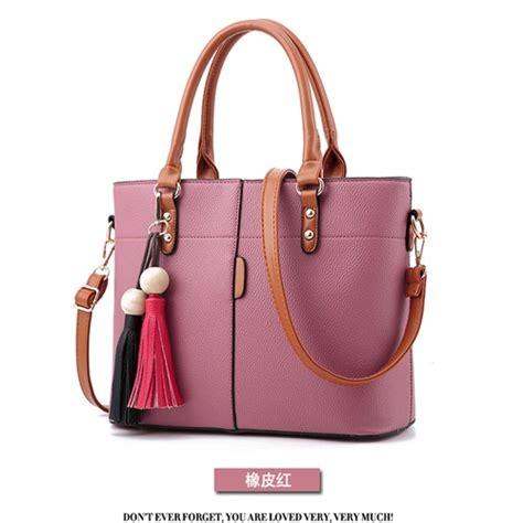 Tas Selempang Wanita Import Zia 70 jual b7704 darkpink tas selempang wanita cantik grosirimpor