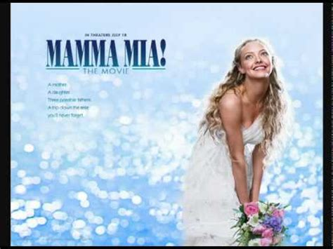 amanda seyfried thank you for the music amanda seyfried i have a dream thank you for the music