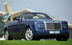 2011 Rolls Royce Phantom Coupe 2011 Rolls Royce Phantom Drophead Coupe Features Photos