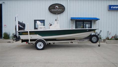pathfinder boats rockport texas boats for sale in rockport texas