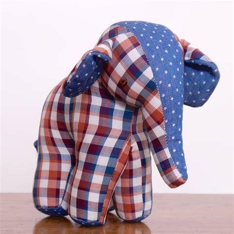 Patchwork Toys - patchwork eli soft by albetta notonthehighstreet