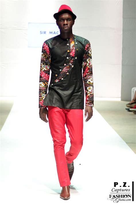 Dompet Fashion Ii 1 sir mac accra mens fashion week 2016 menswear trends tendencias moda hombre mens fashion