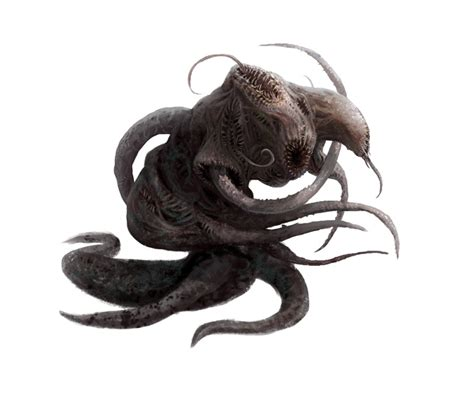 Shub Niggurath by Manzanedo on DeviantArt