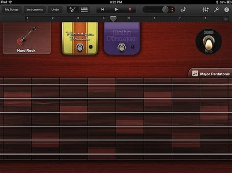 Garage Band Tips by Sweeten Your Tunes With Smart And Smart Guitar In
