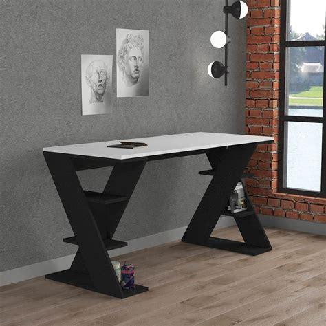 scrivania moderna darrell scrivania moderna per cameretta ragazzi