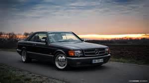 Picture Mercedes Mercedes 560 Sec C126 1992 Sprzedany Gie蛯da Klasyk 243 W