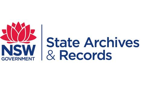 State Archives Records Live Webinars With State Archives Records Nsw History Council Of New South Wales