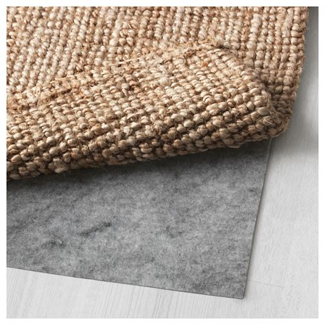 lohals rug flatwoven natural 80x150 cm ikea lohals rug flatwoven natural 160x230 cm ikea