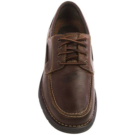 toe shoes for johnston murphy byatt moc toe shoes for save 40