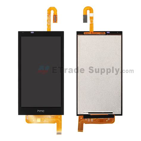 Lcd U3 Htc Desire 610 Lcd Screen And Digitizer Assembly Black