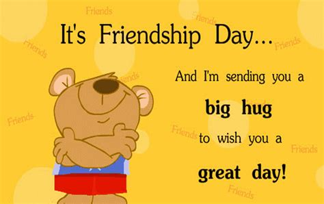 day messages for happy friendship day 2014 wishes charming