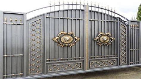 latest gate designs  home  pictures