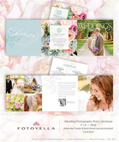 Wedding Decorations Brochure by 25 Unique Wedding Brochure Ideas On