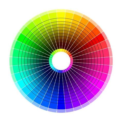 what colors make fuschia color mixing you can make all the colors you need by