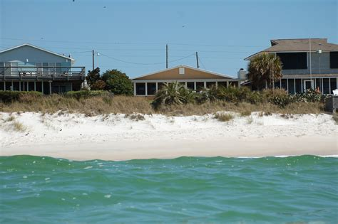 Panama City Cabin Rentals by Florida Oceanfront Vacation Rentals Panama City