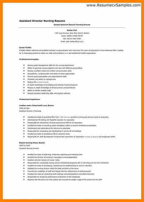 Resident Assistant Resume by Resident Assistant Resume Exle Exles Of Resumes