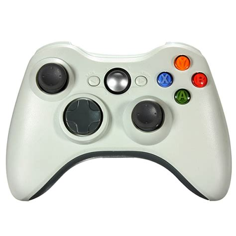 Home Design Free Online Game High Quality 2 4ghz Wireless Game Controller Joypad For
