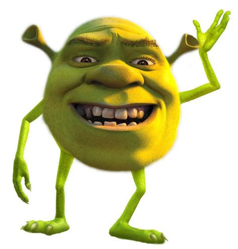 Shrek Meme - how many memes can shrek meme