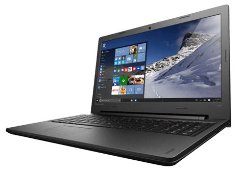 Notebook Lenovo Ideapad 100 by Lenovo Ideapad 100 15ibd Notebook Review Notebookcheck