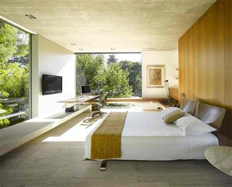 American Home Design Inside | inside outside home design by south american architect
