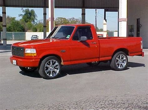 how make cars 1994 ford f150 parking system sharks ford 1994 ford f150 regular cab specs photos modification info at cardomain