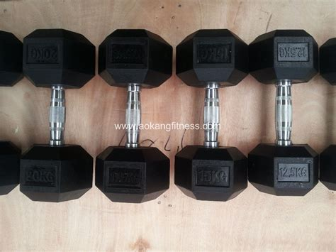 Kettler Dumbell Rubber Cover Chrome Fixed 7 5kg weight lifting equipment dumbbell weights buy weight lifting equipment dumbbell weights weight