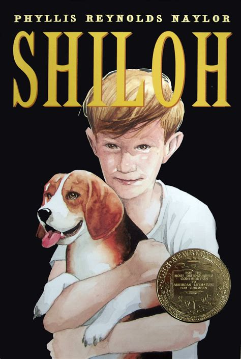 shiloh the shiloh naylor novel