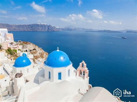 3 Or 4 Bedroom Homes For Rent Oia Ia Bed And Breakfast Greece Iha Com