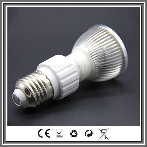 High Quality 3w Gu10 Led Light Ce Rohs 35degree Led Spot High Quality Led Lights