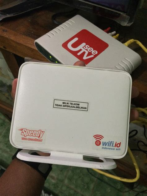 Modem Adsl Telkom cara mudah setting dan ganti ssid modem huawei hg532e telkom speedy nurudin jauhari